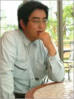 植田 健史 株式会社リーフユニティ 代表取締役